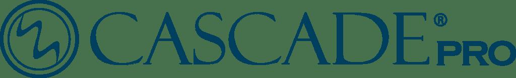 Cascade PRO IONM logo